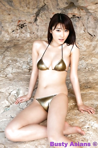 Japanese mikie hara lovely..