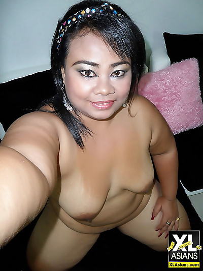 Asian plumper and bbw make..