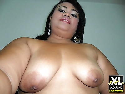 Chubby asian girlfriends on..
