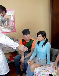Teen virgin nancy c anushka gets fucked and jizzed by two guys - part 5096